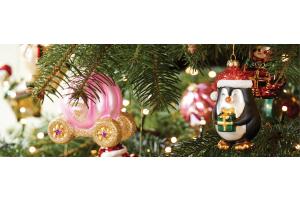 Taller de Navidad de Puckator