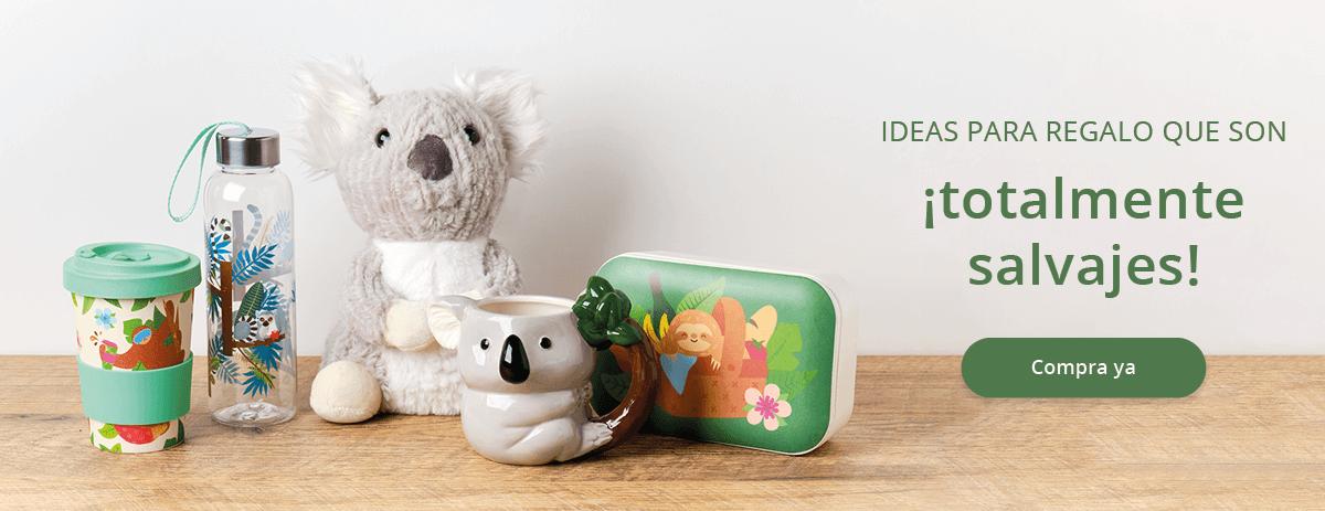 Ideas para regalo - Animales