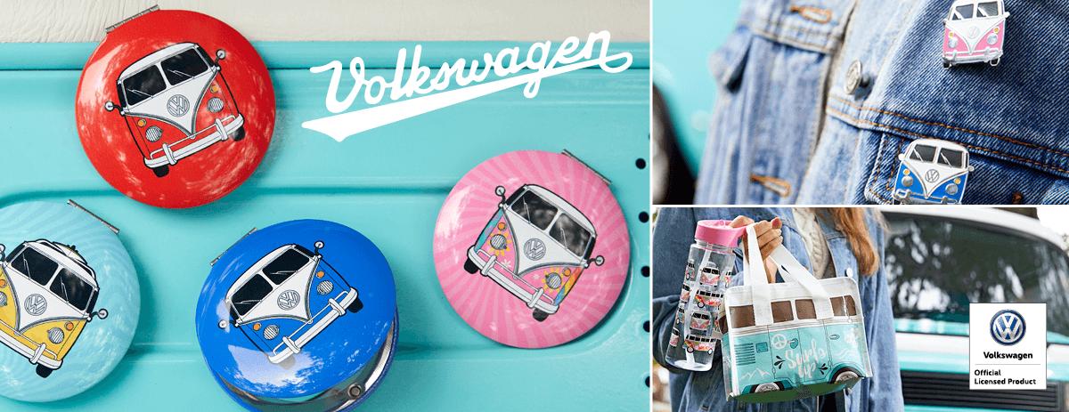 Productos Volkswagen