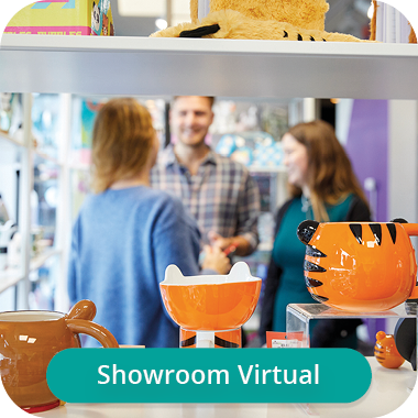 Showroom Virtual