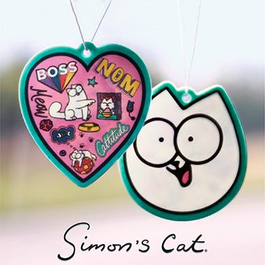 Gato Simon's Cat